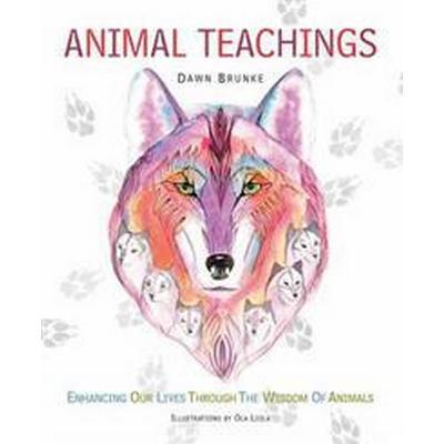 Animal Teachings (Häftad, 2012)
