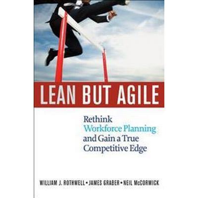 Lean But Agile (Inbunden, 2012)