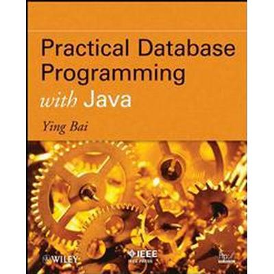 Practical Database Programming with Java (Häftad, 2011)