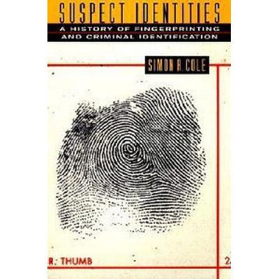 Suspect Identities (Pocket, 2002)