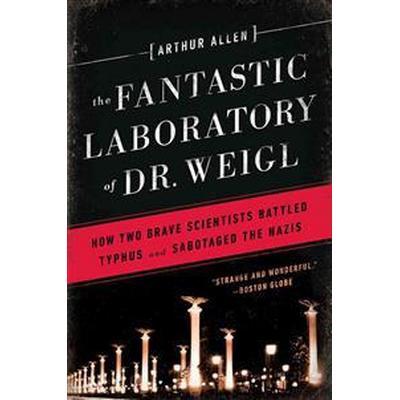 The Fantastic Laboratory of Dr. Weigl (Pocket, 2015)