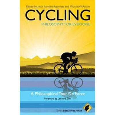 Cycling: A Philosophical Tour de Force (Häftad, 2010)