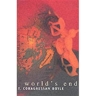 Worlds end (Pocket, 1996)