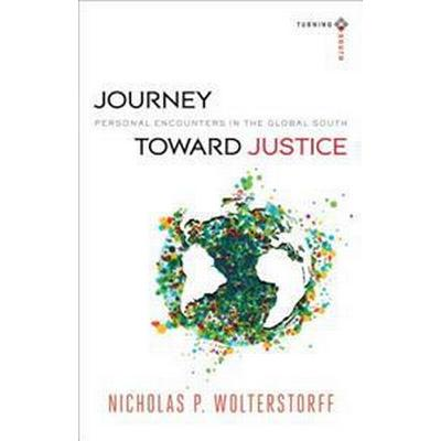 Journey Toward Justice: Personal Encounters in the Global South (Häftad, 2013)