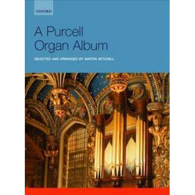 A Purcell Organ Album (Pocket, 2009)