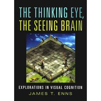 The Thinking Eye, The Seeing Brain (Pocket, 2004)