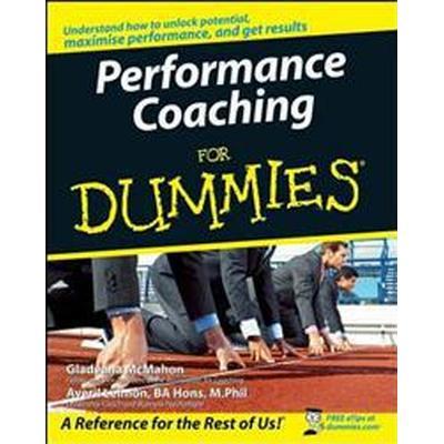Performance Coaching for Dummies (Häftad, 2012)