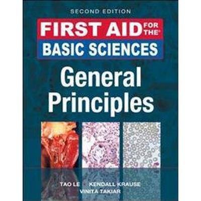 First Aid for the Basic Sciences (Pocket, 2011)