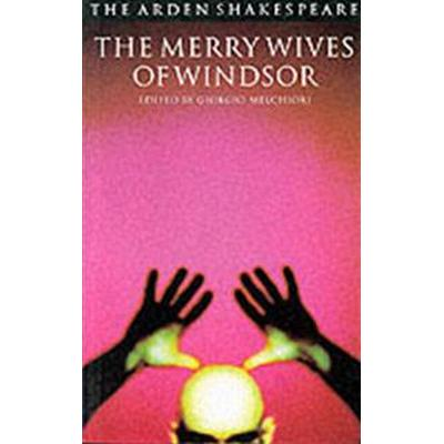 The Merry Wives of Windsor: Third Series (Häftad, 1999)