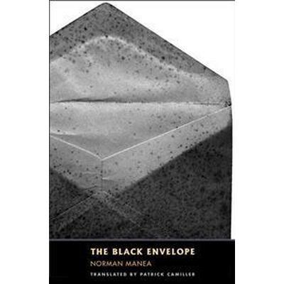 The Black Envelope (Pocket, 2012)