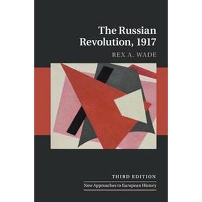 The Russian Revolution, 1917 (Inbunden, 2017)