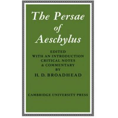 The Persae of Aeschylus (Pocket, 2009)