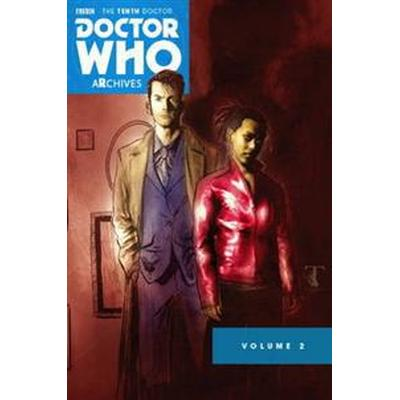 Doctor who - the tenth doctor archives omnibus: volume 2 (Pocket, 2016)