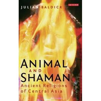 Animal and Shaman (Häftad, 2012)