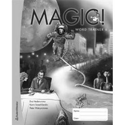Magic! 6 Word Trainer (10-pack) (Häftad, 2010)