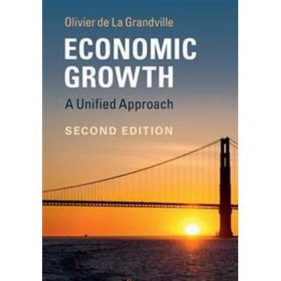 Economic Growth (Pocket, 2016)