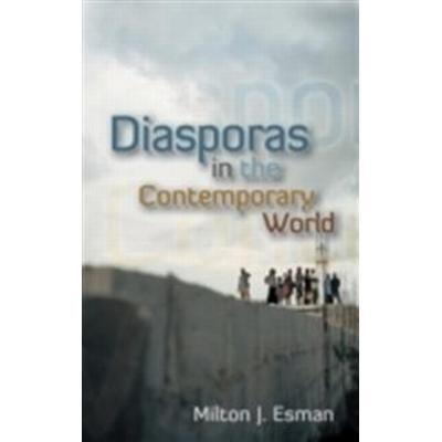 Diasporas in the Contemporary World (Häftad, 2009)