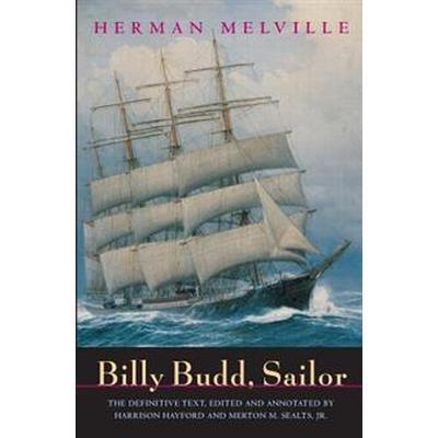 Billy Budd, Sailor (Pocket, 1962)