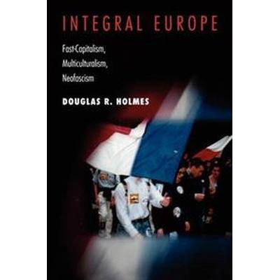 Integral Europe (Pocket, 2000)