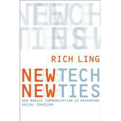 New Tech, New Ties (Pocket, 2010)