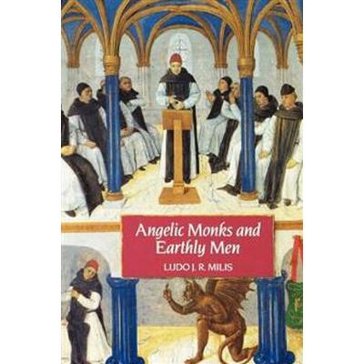 Angelic Monks and Earthly Men (Pocket, 1999)