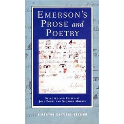 Emerson's Prose and Poetry (Pocket, 2001)