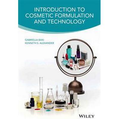 Introduction to Cosmetic Formulation and Technology (Inbunden, 2015)