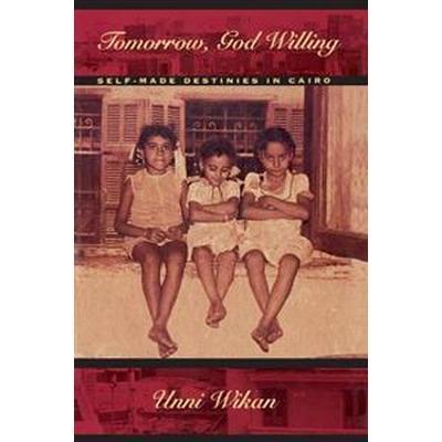 Tomorrow, God Willing (Pocket, 1996)