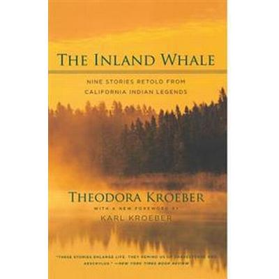The Inland Whale (Pocket, 2005)