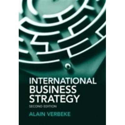 International Business Strategy (Pocket, 2013)