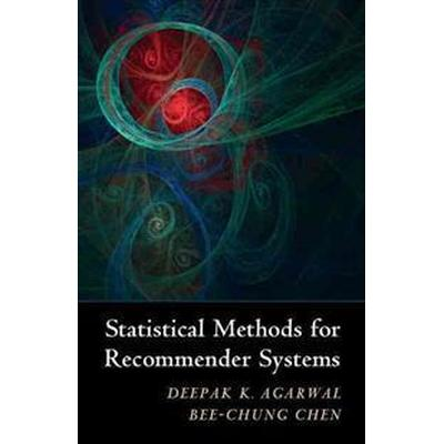 Statistical Methods for Recommender Systems (Inbunden, 2016)