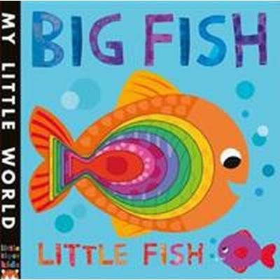 Big Fish, Little Fish (Övrigt format, 2016)