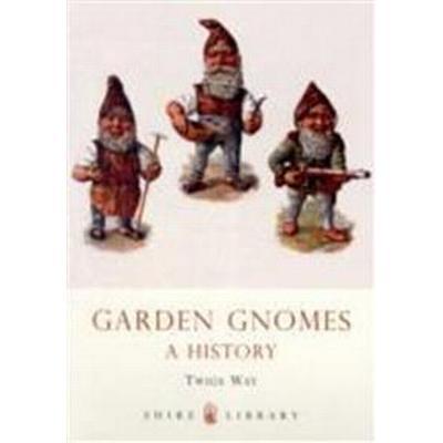 Garden Gnomes (Pocket, 2009)