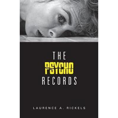The Psycho Records (Pocket, 2016)