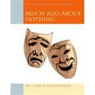 Much Ado about Nothing (Häftad, 2010)