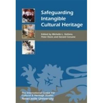 Safeguarding Intangible Cultural Heritage (Häftad, 2014)