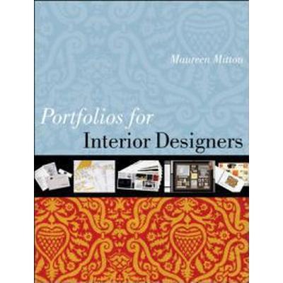 Interior Design Portfolios (Häftad, 2010)