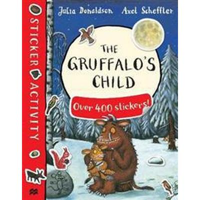 Gruffalo's Child Sticker Book (Häftad, 2016)