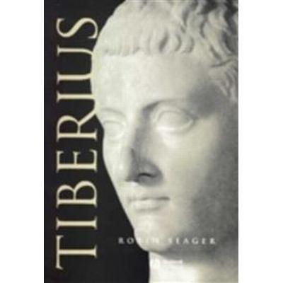 Tiberius 2e (Häftad, 2005)