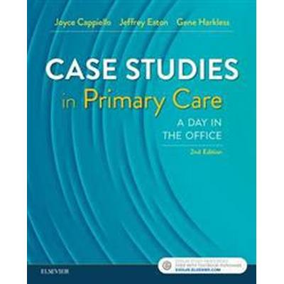 Case Studies in Primary Care: A Day in the Office (Häftad, 2016)