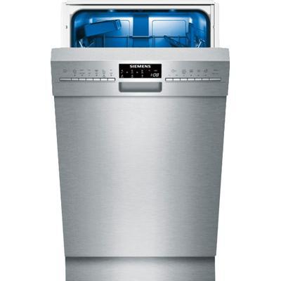 Siemens SR456S00PE Rustfri Stål