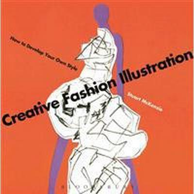 Creative Fashion Illustration (Pocket, 2014)
