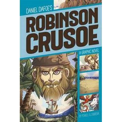 Robinson crusoe (Pocket, 2015)