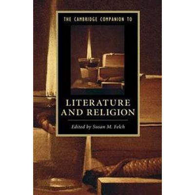 The Cambridge Companion to Literature and Religion (Pocket, 2016)