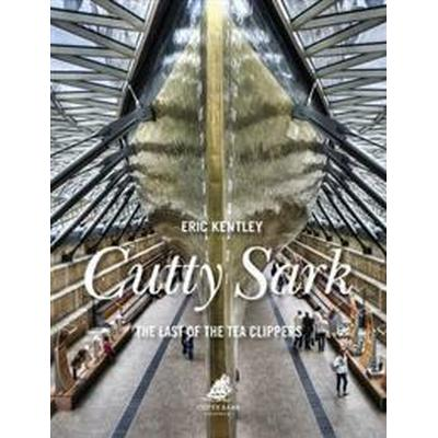 Cutty Sark (Inbunden, 2014)