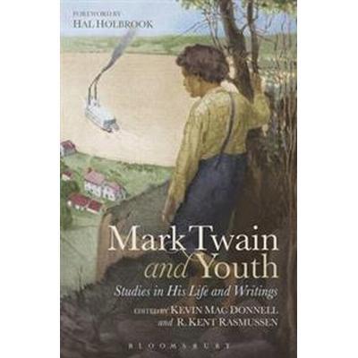 Mark Twain and Youth (Pocket, 2016)