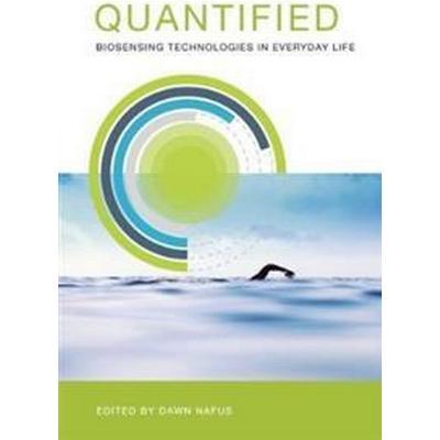 Quantified (Inbunden, 2016)