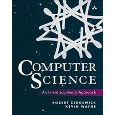 Computer Science: An Interdisciplinary Approach (Inbunden, 2016)