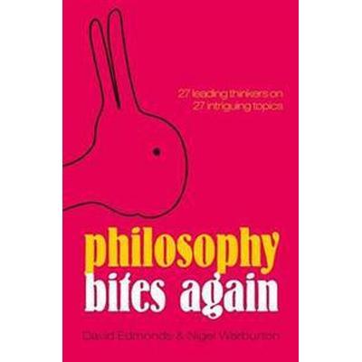 Philosophy Bites Again (Häftad, 2016)