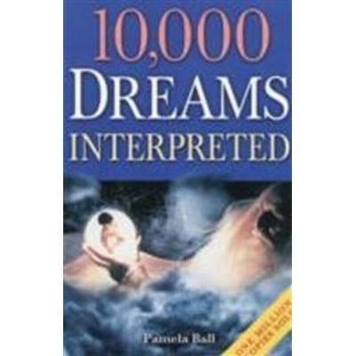 10,000 Dreams Interpreted (Häftad, 2012)